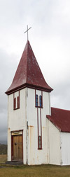 Iceland churches album