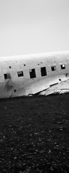 Iceland plane crash album